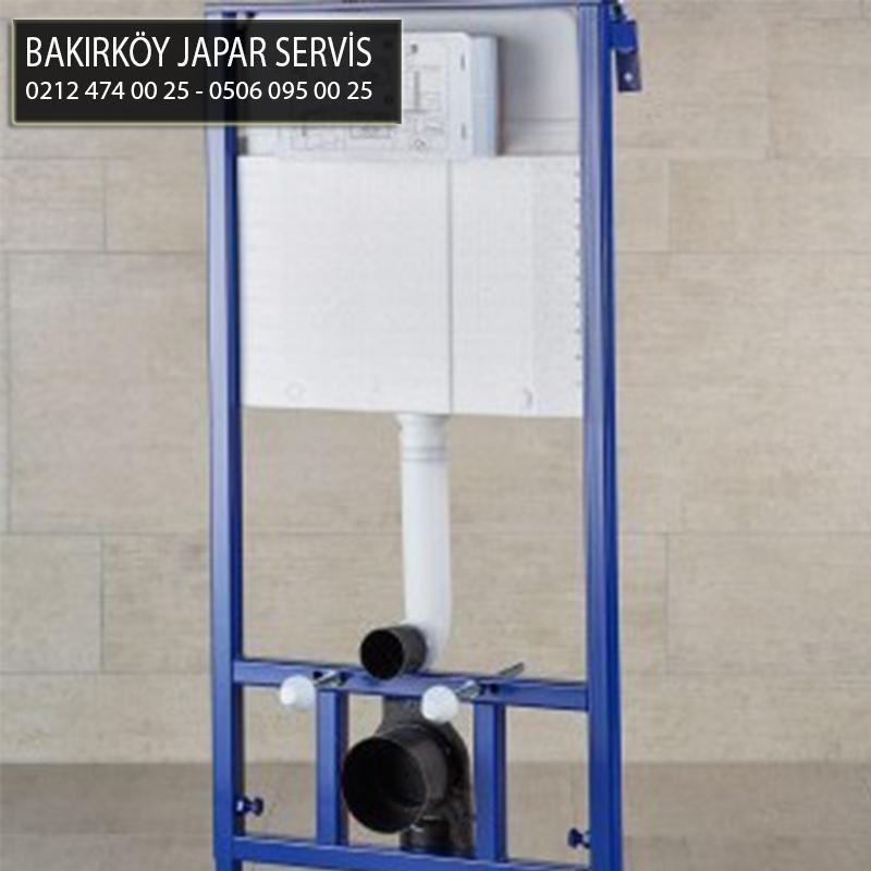bakırköy japar servis